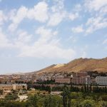 ناحية باطوفا في محافظة دهوك