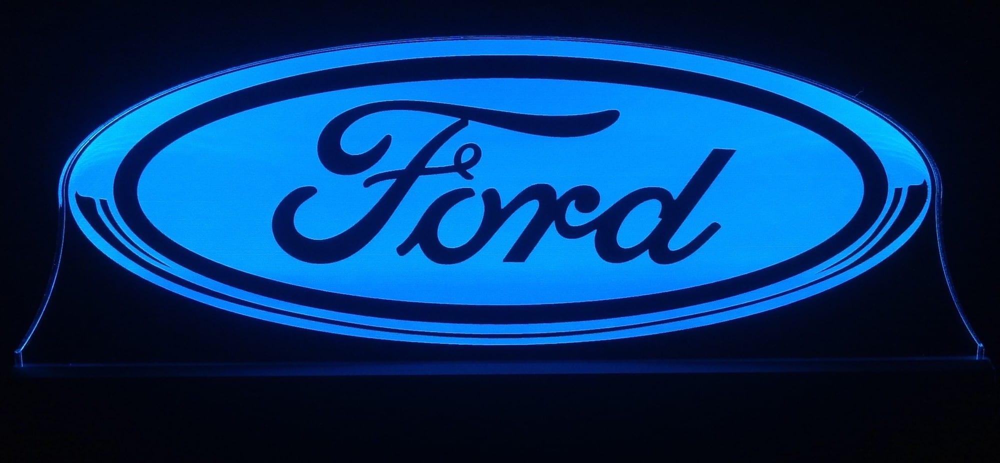 وكيل سيارة فورد في السعودية