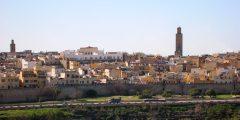 ولاية مكناس في المغرب