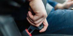 حزام الأمان