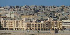 محافظة البطنان في ليبيا