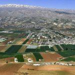 البقاع الغربي في لبنان