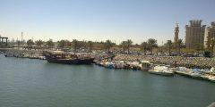 منطقة الفحيحيل في مدينة الأحمدي