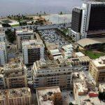 مقاطعة بنغازي في ليبيا