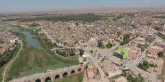 مدينة بهرز في محافظة ديالى