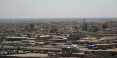 مدينة ربيعة في محافظة نينوى