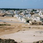 تقسيم ولاية طاقة في سلطنة عمان
