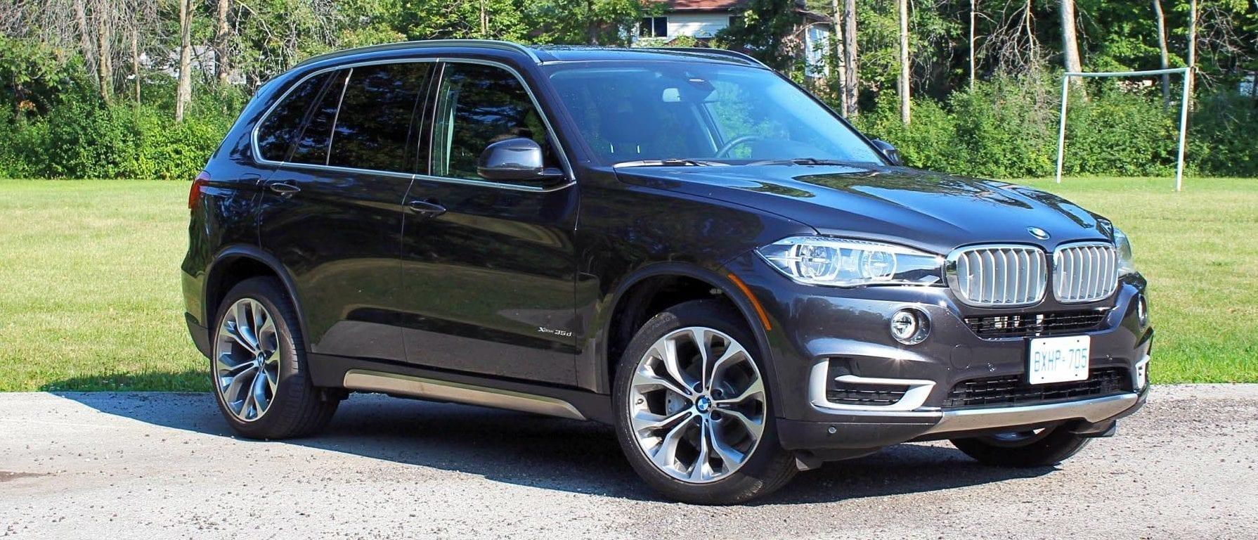 سيارة 2015 BMW X5
