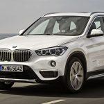 سيارة BMW X1 2016