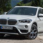 سيارة BMW X1 2017