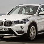 سيارة BMW X1 2018