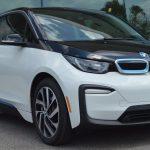 سيارة BMW i3 2015