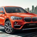 سيارة X1 2018 BMW