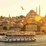 أجمل مناطق سياحة في اسطنبول