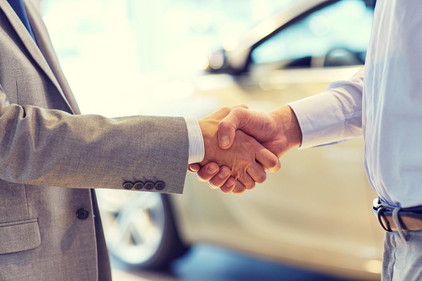 أسرار الربح من الإنترنت عن طريق بيع السيارات بنظام التسويق بالعمولة