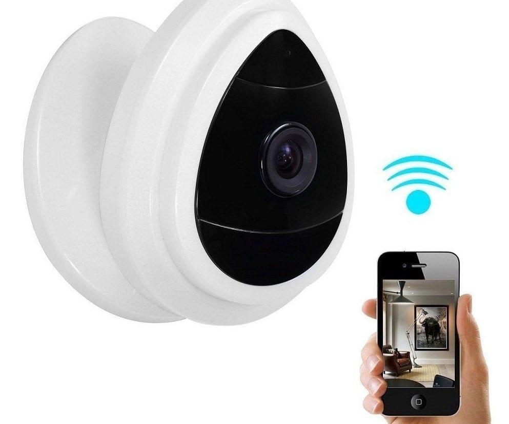 أفضل كاميرات مراقبة الهاتف