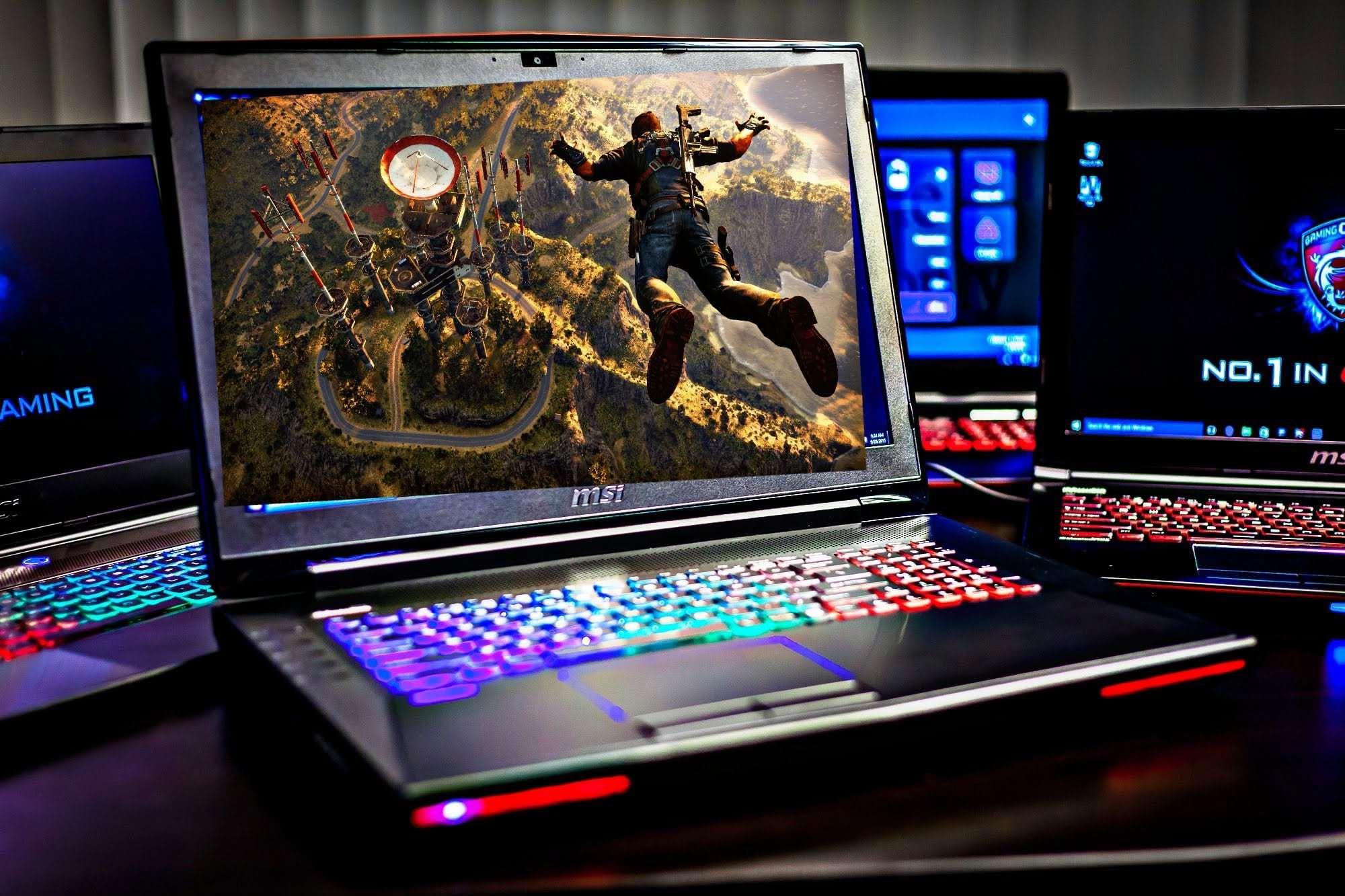 أفضل كمبيوتر للألعاب