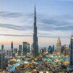 أفضل مواقع سياحة دبي