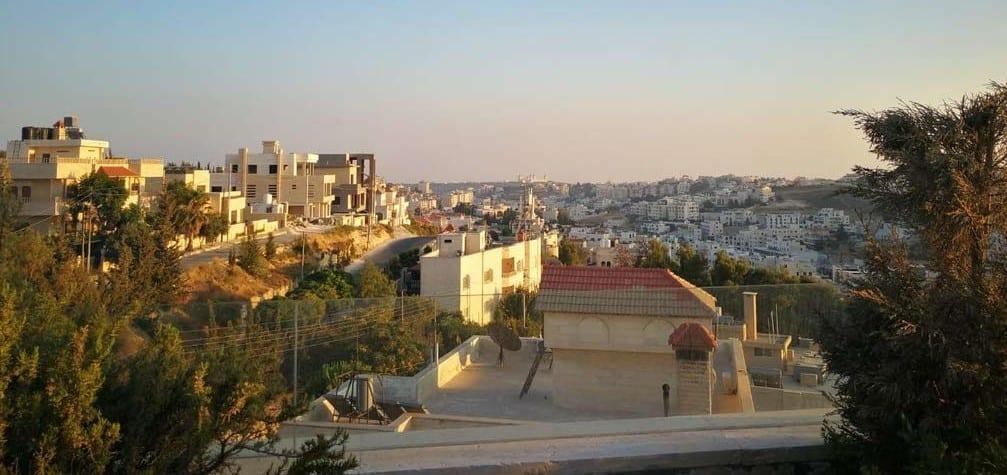 أين تقع منطقة دابوق في عمان