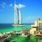 إمارة دبي في الإمارات