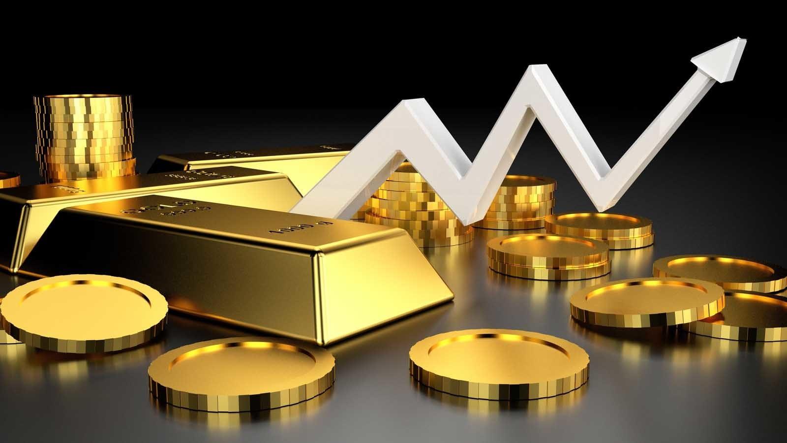 سعر مثقال الذهب في العراق
