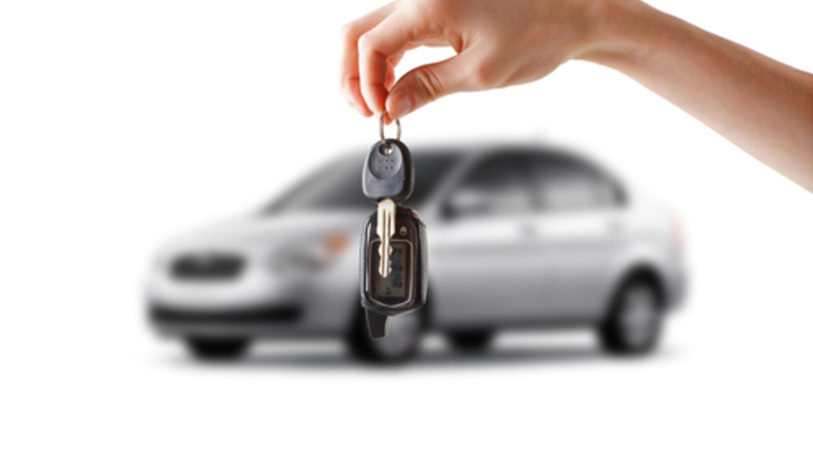 طريقة بيع سيارتك المستعملة
