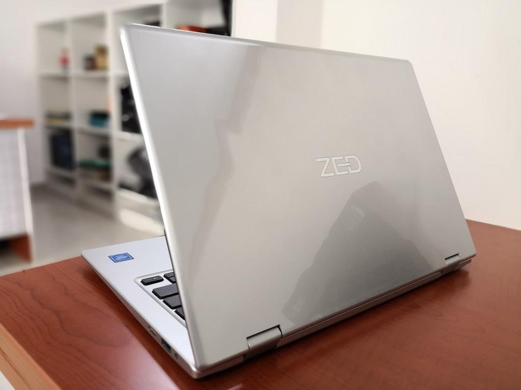 عيوب لاب توب Zed Note الجديد اقرأ السوق المفتوح
