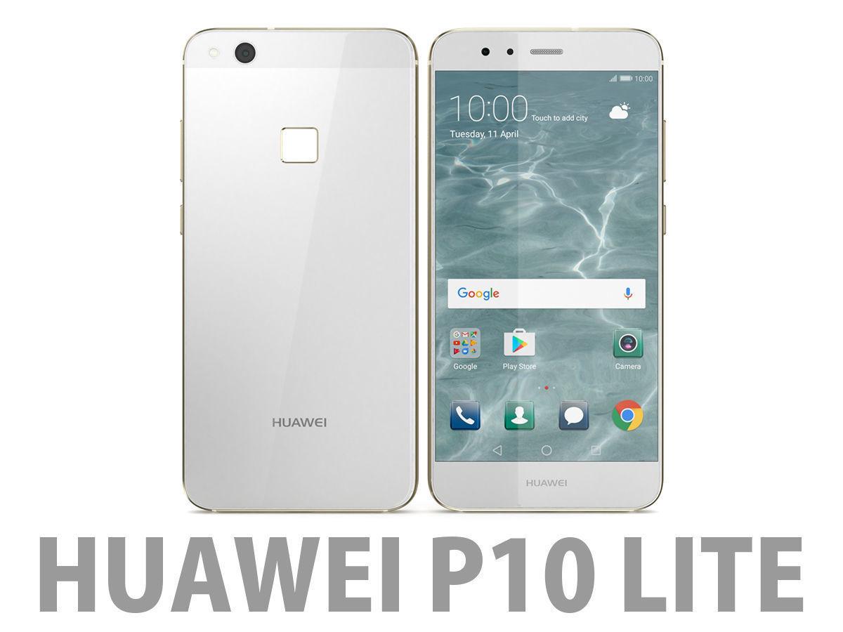 عيوب Huawei p10 lite