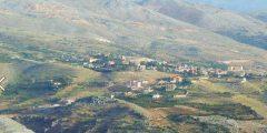 قضاء البقاع الغربي في لبنان