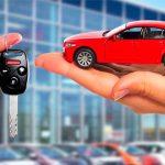 كيفية بيع وشراء السيارات