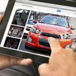 كيف يمكنك تسويق منتج للسيارات عبر الإنترنت