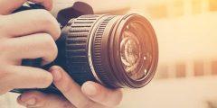 متوسط أسعار الكاميرات