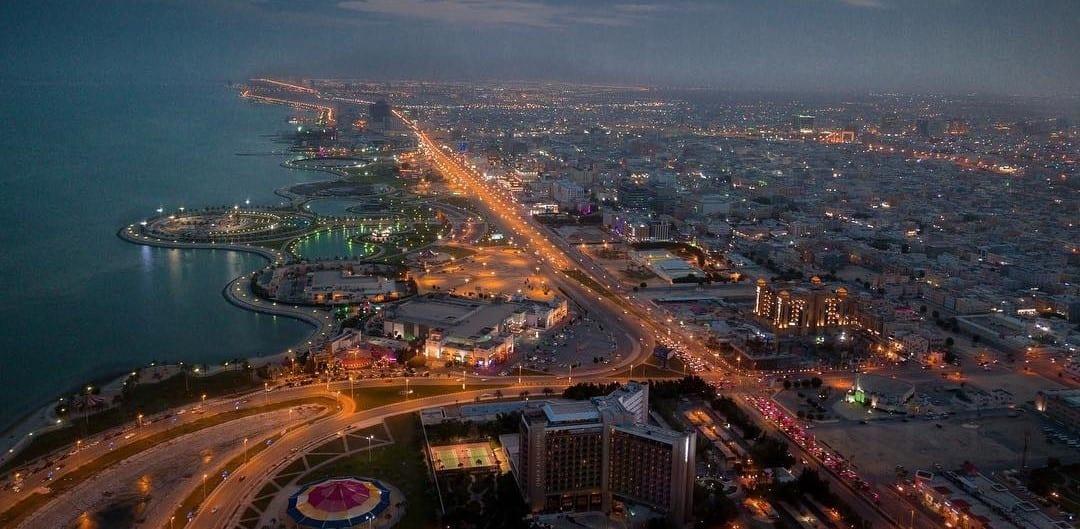 محافظة الخبر السعودية