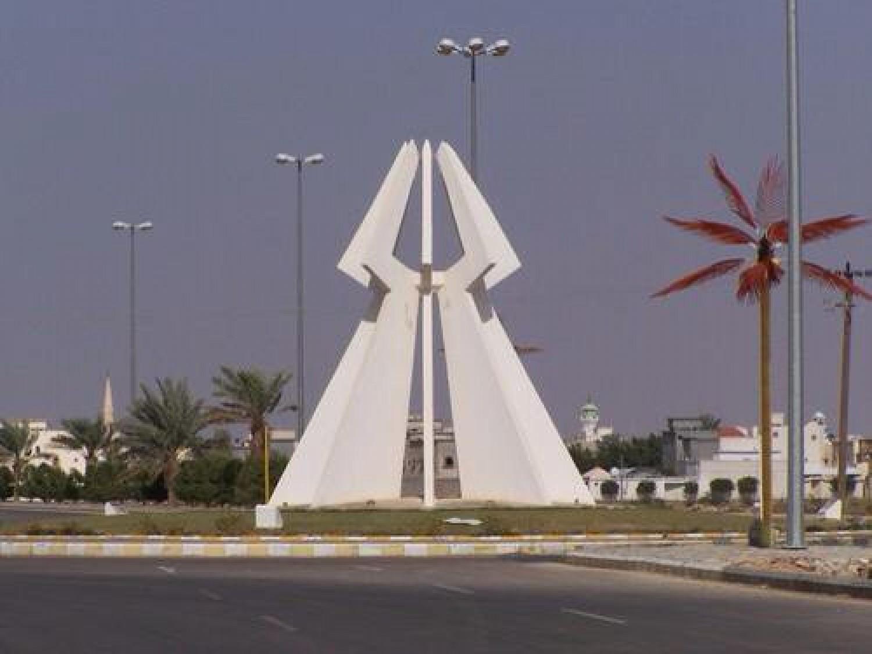 محافظة الدلم في السعودية
