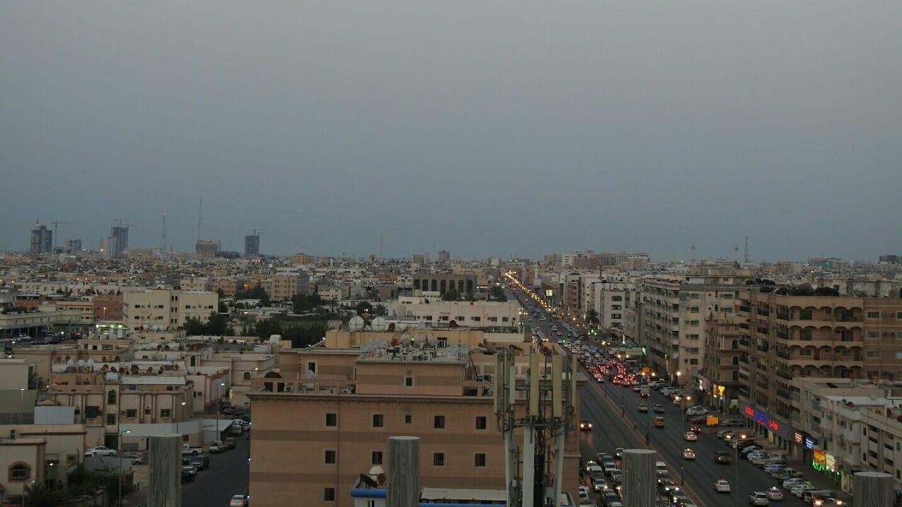 محافظة الدمام في السعودية