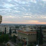 محافظة الرقة في سوريا