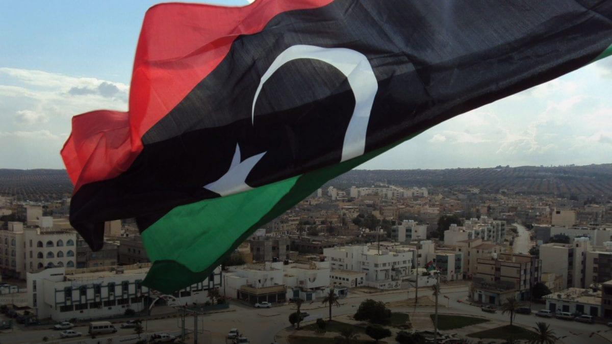 أهم مدن ليبيا