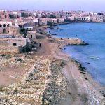 مدينة الخور في قطر