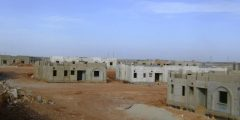 مدينة المرج في ليبيا