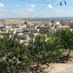 مدينة جرابلس في سوريا