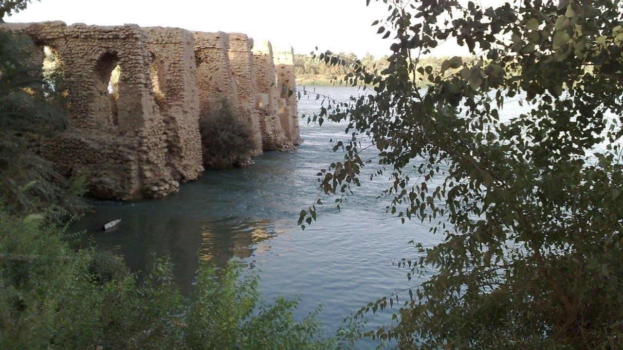 مدينة عكاشات في محافظة الأنبار