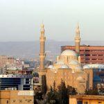 ناحية الكلك في محافظة أربيل