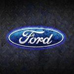 وكيل سيارة فورد في العراق