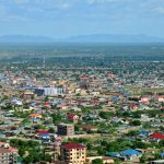 ولايات جنوب السودان