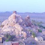 ولاية إزكي في سلطنة عمان
