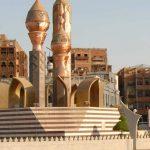 المواقع الأثرية في مدينة جدة