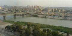 التقسيمات الإدارية لمحافظة بغداد