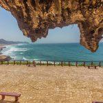 ولاية الجازر في سلطنة عمان