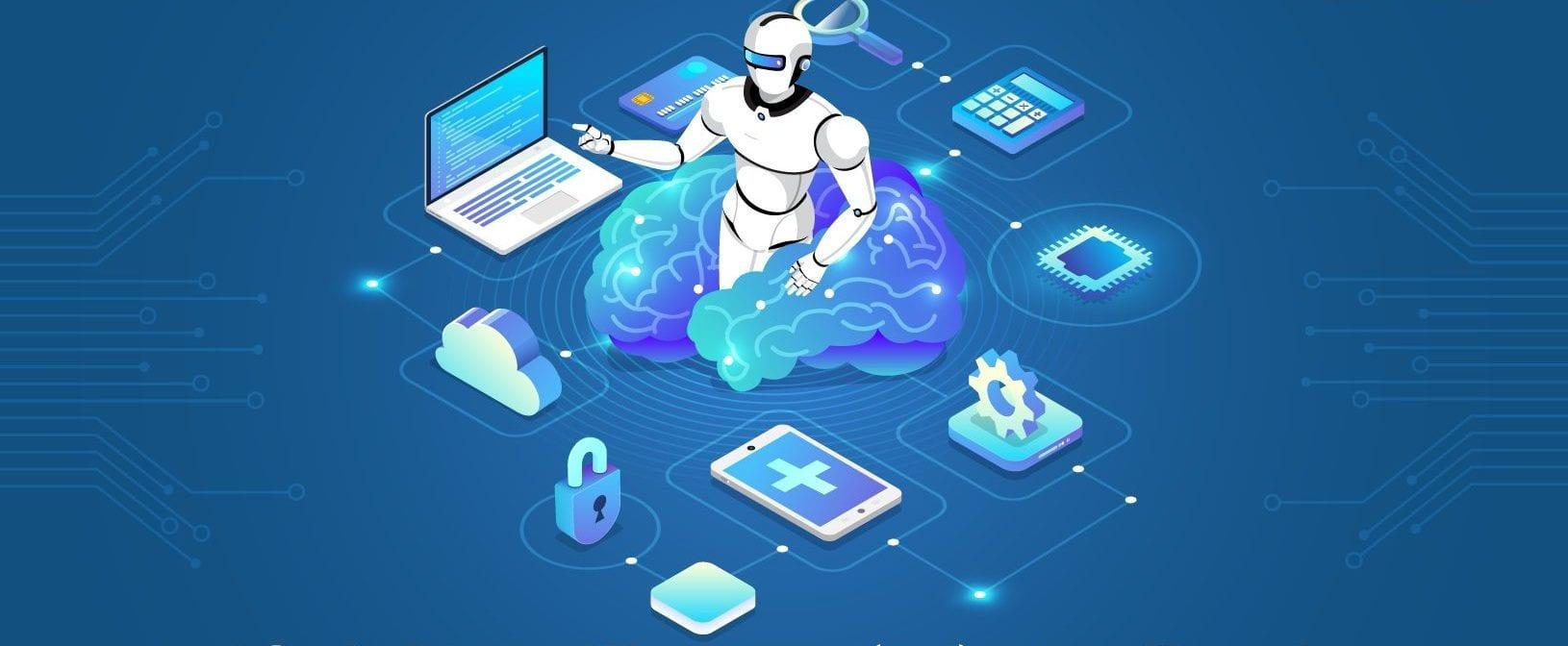 تطبيقات الذكاء الاصطناعي اتجاهات تطوير البرمجيات 2020