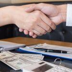 طرق بيع أراضي تجارية